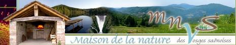 Maison de la nature des Vosges -Saônoises