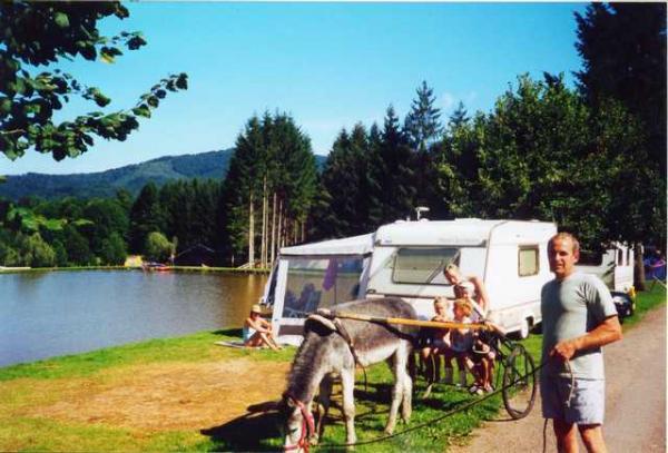 Camping La Broche