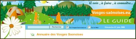 Vosges Saônoises